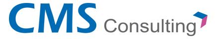 CMS Consulting s.r.o. - jaro s CMS je v plném proudu