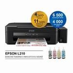 multifunkce EPSON L210