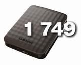 Externí HDD Samsung M3 Portable 1TB