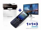 Samsung 1+1=3